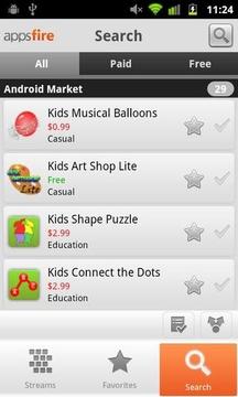 为孩子服务的软件By Appsfire