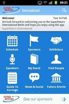 SuperReturn
