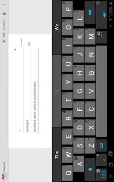 SwiftKey Tablet Free