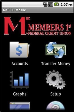 M1FCU Mobile Banking