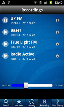 tfsRadio Slovakia Rádio