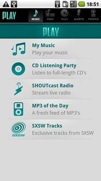 美国在线音乐收听
