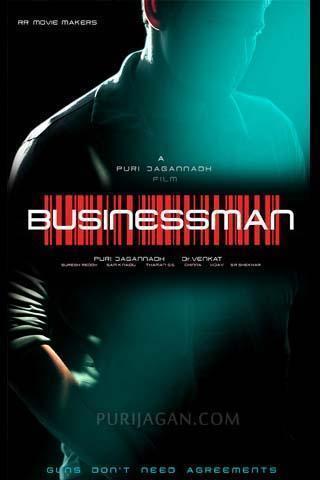 Businessman Movie