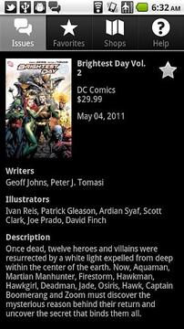 Fresh Comics