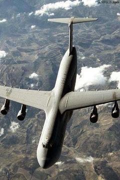 C-5星系战斗机图片