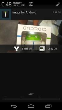 Android上传图片