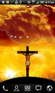 神礼品/耶稣