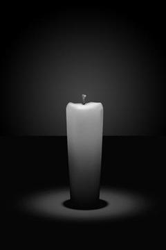 LED大蜡烛