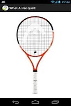虚拟网球拍