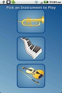 AA HandsOn Museum Music Player