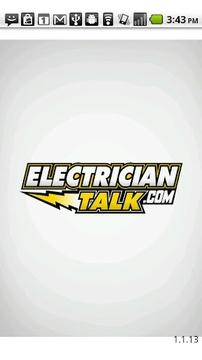 电工对话论坛