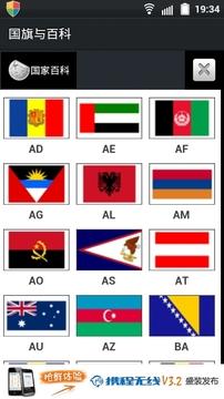 国旗百科(National Flags)