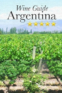 Wine Guide Argentina