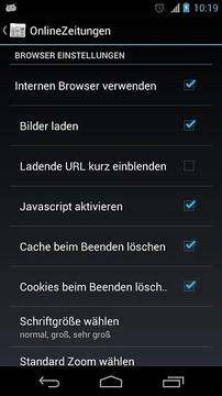OnlineZeitungen Deutschland