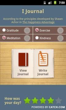 I Journal