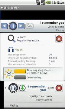 Download music free