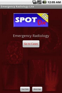Emergency Radiology Lite