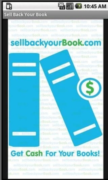 Sell Back Your Book