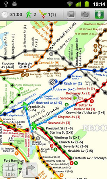 New York (Metro 24)