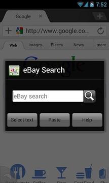 Dolphin eBay Search