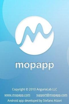 Mopapp