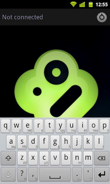 Boxee Thumb Remote
