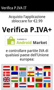 Verifica P.IVA IT