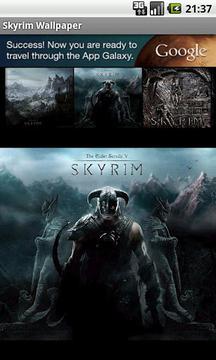 Skyrim Wallpapers