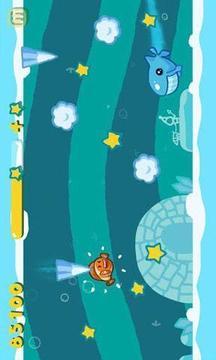 嘟嘟鱼的海底世界