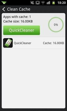 QuickCleaner