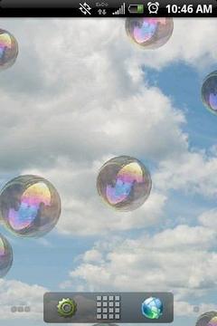 Pop Them Bubbles Demo Live