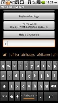 Language.Afrikaans