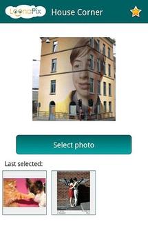 照片效果的LoonaPix提供