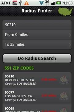 ZIP Code Tools