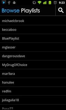 BluePlaylist