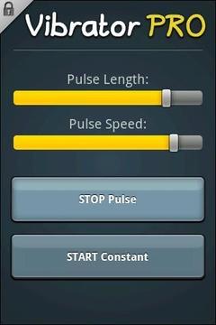 Vibrator Pro