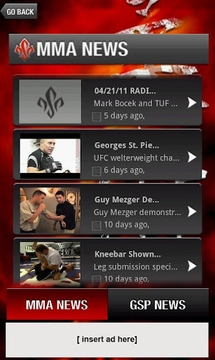 GSP Mobile