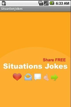 Situation Jokes