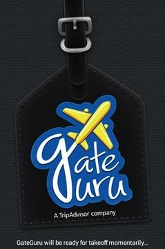 GateGuru国际航班信息