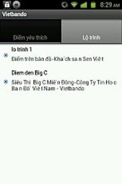 Viet Ban Do