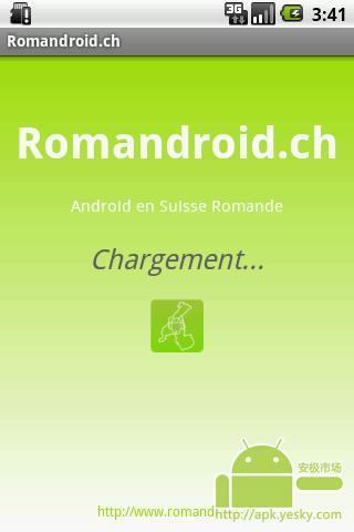 Romandroid.ch