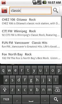 Rogers Radio