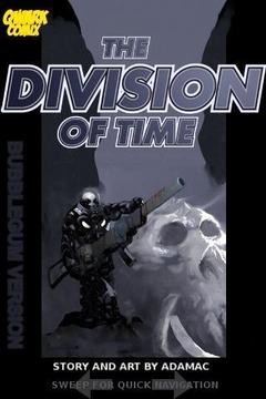 Division Comics #1