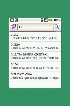 Enciclopedia dei Nomi