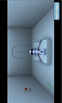 Alien in the room Reloaded