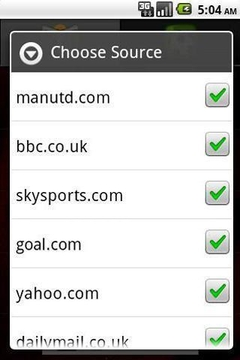 MANCHESTER UNITED PAGE