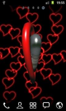 情人节3D