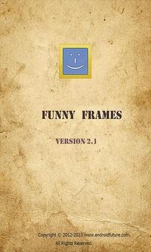 Funny Frames