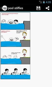 Meme Comics - Rage Reader