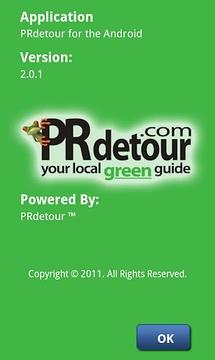 PRdetour